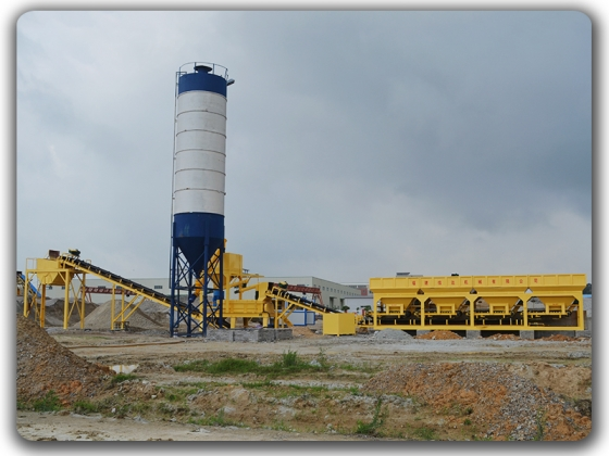 500t h stabil tanah batching plant